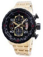 Invicta Aviator 17206 Tachymeter Quartz Men's Watch
