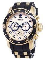Invicta Pro Diver 17566 Chronograph Quartz Men's Watch