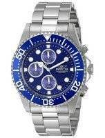 Invicta Pro Diver Chronograph 200M 1769 Men's Watch