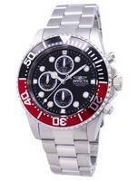 Invicta Pro Diver 1770 Chronograph Quartz 200M Men's Watch