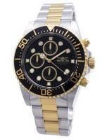 Invicta Pro Diver Chronograph Quartz 200M 1772 Herenhorloge