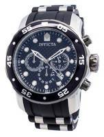 Invicta Pro Diver 17879 Chronograph Quartz 200M Men's Watch