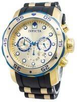 Invicta Pro Diver Quartz Chronograph 17887 Men's Watch