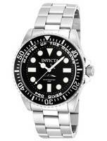 Invicta Pro Diver Master Of Oceans Quartz 200M 20119 Men's Watch