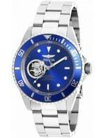 Invicta Pro Diver Professional Open Heart Dial Automatic 20434 200M Men's Watch