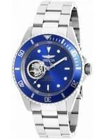 Relógio masculino Invicta Pro Diver Professional Open Heart Dial automático 20434 200M