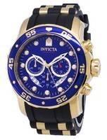 Invicta Pro Diver 21929 Chronograph Quartz Herrenuhr