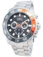 Invicta Pro Diver 22230 Chronograph Quartz Men's Watch
