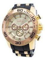 Invicta Pro Diver SCUBA 22342 Chronograph Quartz Men's Watch