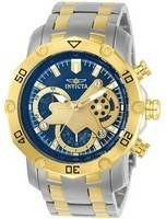 Invicta Pro Diver Chronograph Tachymeter Quartz 22762 Men's Watch