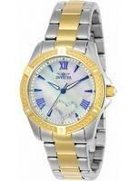 Invicta Angel 23656 Diamond Accents Quartz Women's Watch