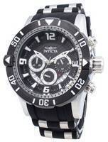 Invicta Pro Diver Chronograph Quartz 200M 23696 Men's Watch