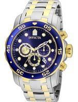 Invicta Pro Diver Scuba 24849 Quartz Chronograph 200M Men's Watch
