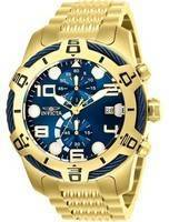 Invicta Bolt Chronograph Quartz 25549 Men's Watch