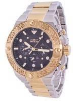 Invicta Pro Diver 25846 - Relógio de homem com cronógrafo de quartzo