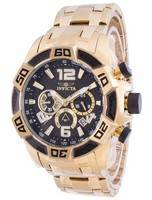 Invicta Pro Diver SCUBA 25853 Quartz Chronograph Men's Watch