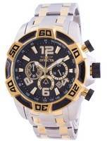 Invicta Pro Diver SCUBA 25856 Quartz Chronograph Men's Watch