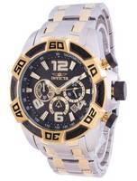 Invicta Pro Diver SCUBA 25856 Quartz Chronograph Men's Watch