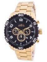 Invicta Pro Diver 25982 - Relógio de homem com cronógrafo de quartzo