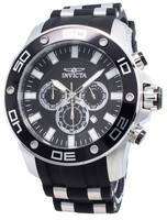 Invicta Pro Diver 26084 Chronograph Quartz Men's Watch