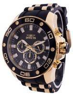 Invicta Pro Diver SCUBA 26086 Quartz Chronograph Men's Watch
