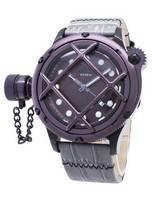Relógio Invicta Russian Diver 200m automático 26424 masculino