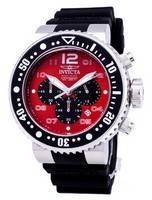 Invicta Pro Diver 26734 Ocean Voyage Chronograph Quartz 300M Men's Watch