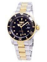 Invicta Pro Diver 26973 Analog Quartz 200M Men's Watch
