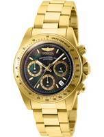 Invicta Professional Speedway 28670 Quartz Chronograph 200M Men's Watch