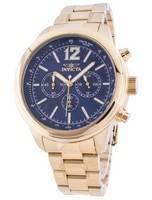 Invicta Aviator 28896 - Relógio de homem com cronógrafo de quartzo