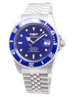 Invicta Pro Diver Professional 29179 Relógio Analógico Automático para Homem 200M
