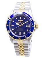 Invicta Pro Diver Professional 29182 Automatic Analog 200M Men's Watch