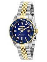 Invicta Pro Diver 29188 Quartz Women's Watch