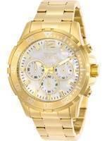 Invicta Pro Diver 29460 Quartz Chronograph 100M Men's Watch
