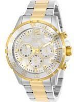 Invicta Pro Diver 29462 Quartz Chronograph 100M Men's Watch
