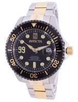 Invicta Jason Taylor 30212 Automatic 300M Men's Watch