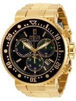 Invicta Reserve Jason Taylor Limited Edition Quartz 30214 200M Men's Watch