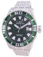 Invicta Pro Diver 30292 Relógio Automático para Homem