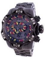 Relógio Invicta Reserve Venom Cobra 30310 Cronógrafo de Quartzo 1000M para Homem