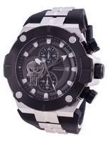 Invicta Marvel Punisher 30316 Quartz Chronograph Limited Edition 200M Men's Watch