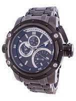 Invicta Coalition Forces Black Dial Quartz 30377 Men's Watch