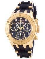Invicta Specialty 30428 Relógio de quartzo com cronógrafo 500M para mulher