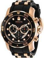 Invicta Pro Diver Limited Edition Chronograph Quartz 30825 200M Men's Watch