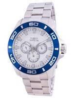 Invicta Pro Diver 30946 - Relógio de homem com cronógrafo de quartzo