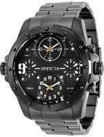 Invicta Coalition Forces 31143 Quartz Chronograph Men's Watch