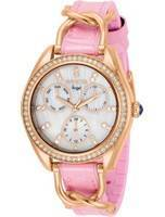 Invicta Angel 31190 Quartz Diamond Accents 100M Women's Watch
