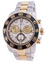 Invicta Pro Diver 31291 - Relógio de homem com cronógrafo de quartzo