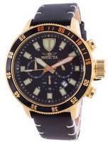 Invicta I-Force 31397 - Relógio de homem com cronógrafo de quartzo