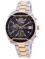 Invicta US Army 31846 - Relógio de mulher com cronógrafo de quartzo