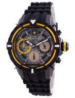 Invicta US Army 31850 - Relógio de mulher com cronógrafo de quartzo